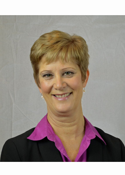 Gail Cole - Certified Feng Shui Practioner