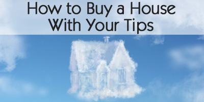 How to Buy a House With Your tips