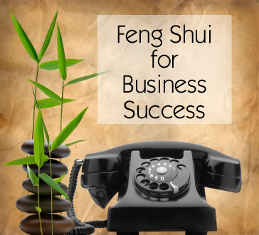 Feng Shui For Business Success