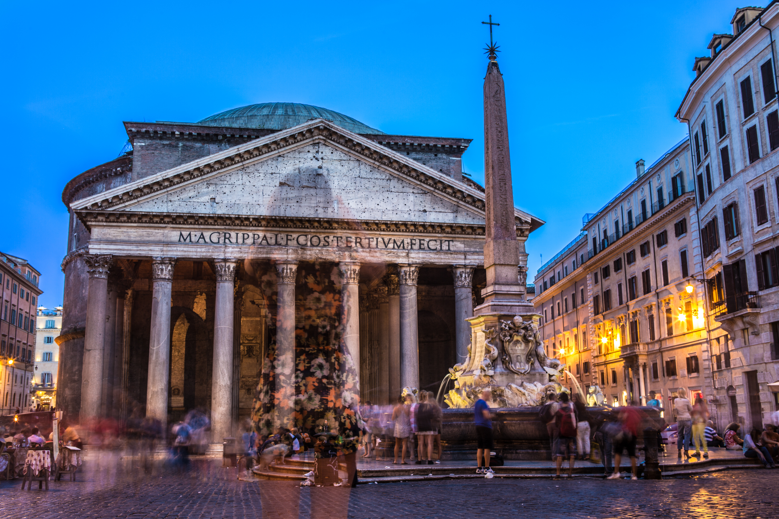 pantheon-italy-fountain-rome-tippy-dray-photography-travel-summer-long-exposure-photographer