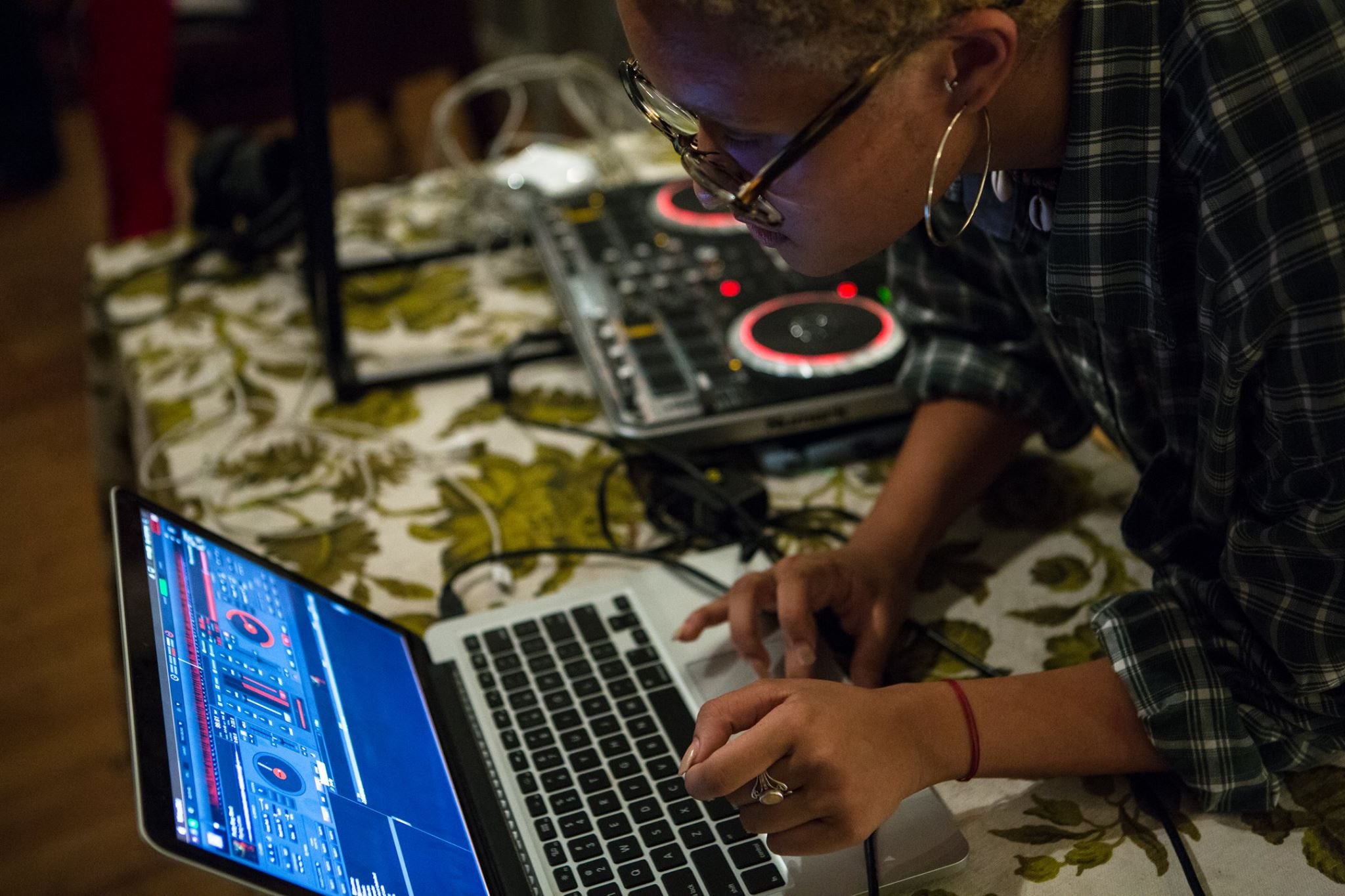 GAIA, photo by @tonyhitchcock