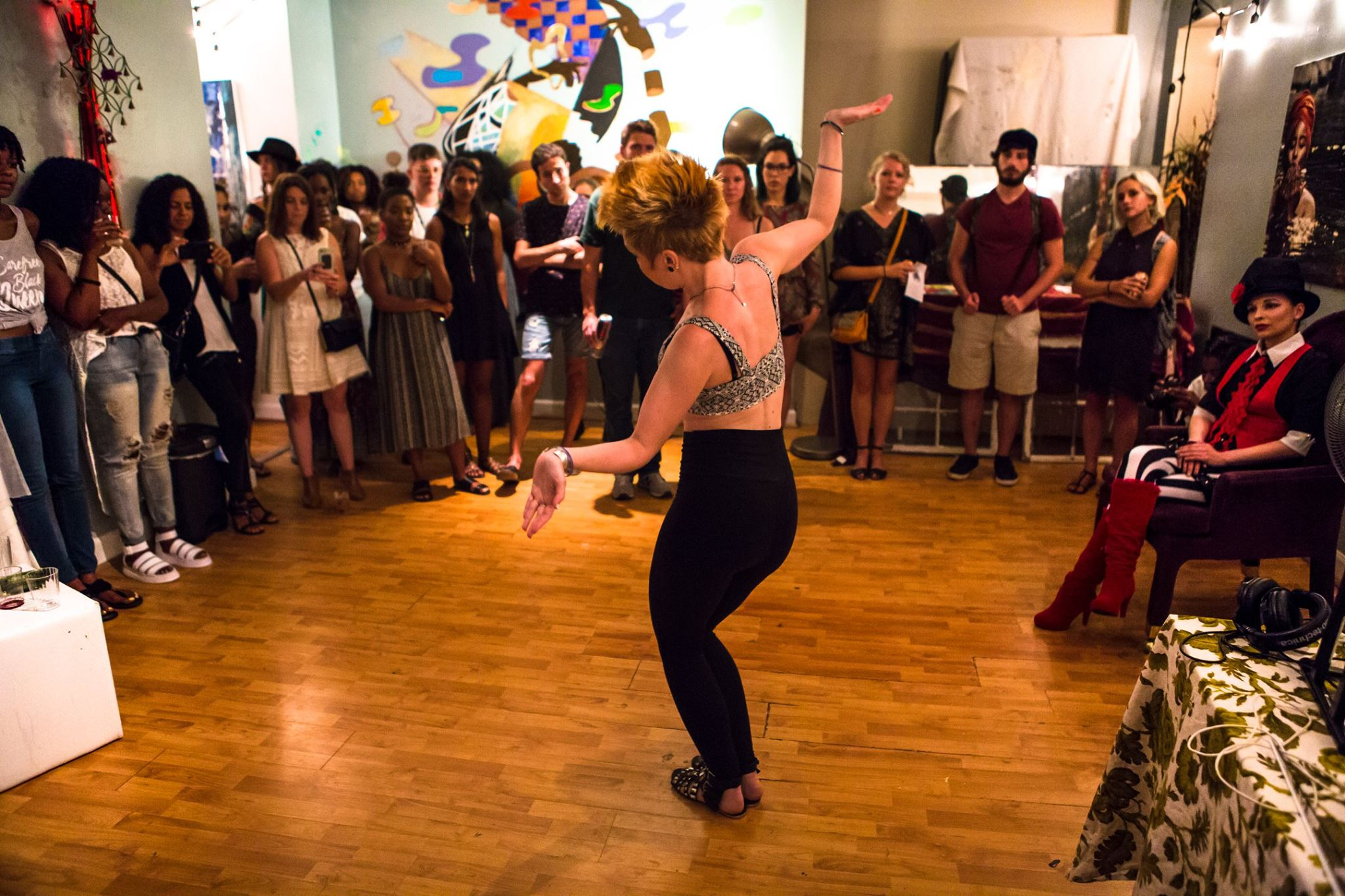 MUNDY, photo by @tonyhitchcock