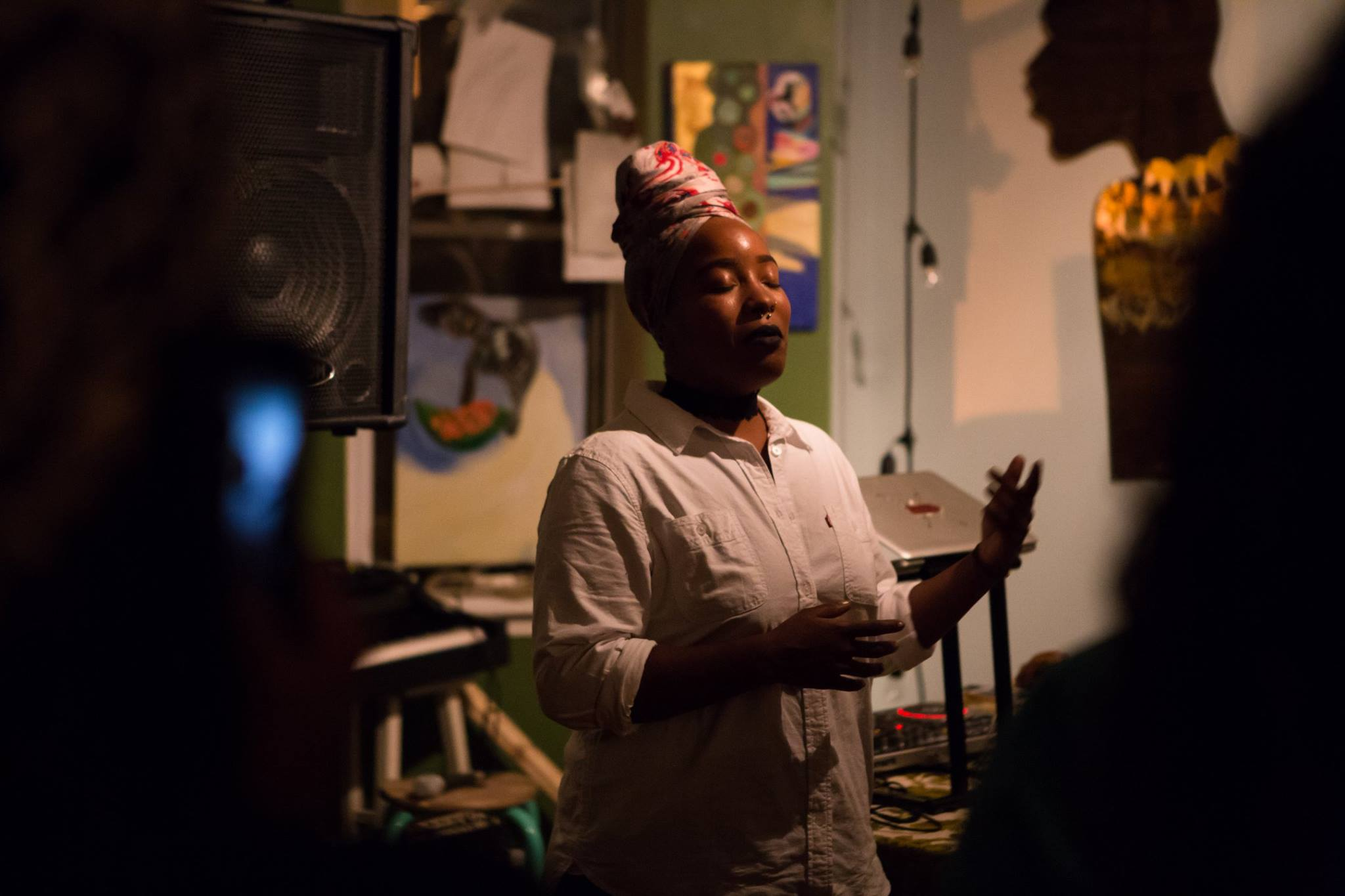 @__sunflowermo, photo by @tonyhitchcock