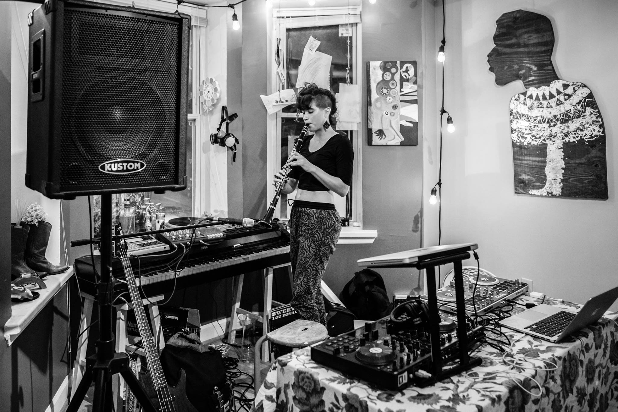 k-Aorta, photo by @tonyhitchcock
