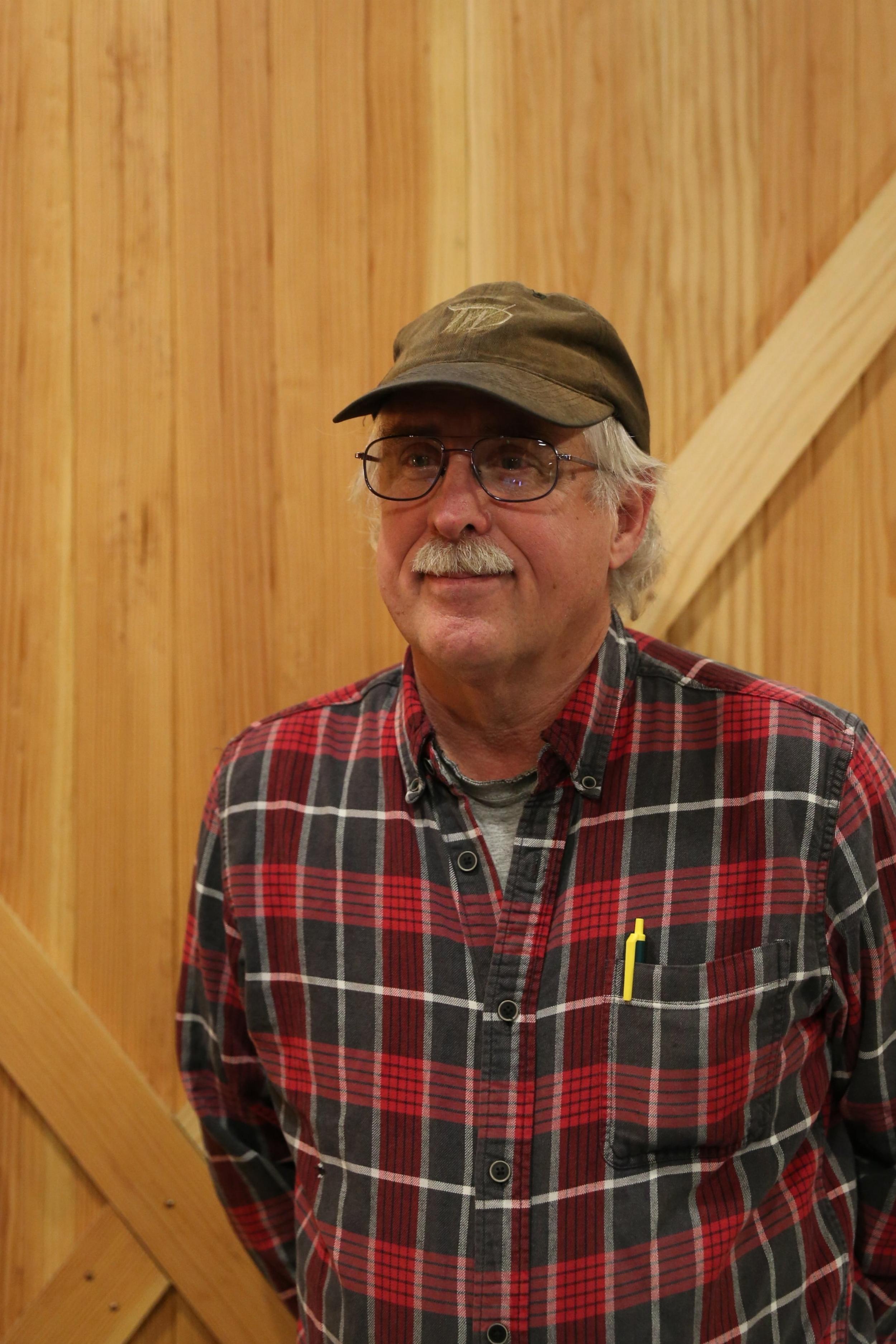 Mark Gibbons