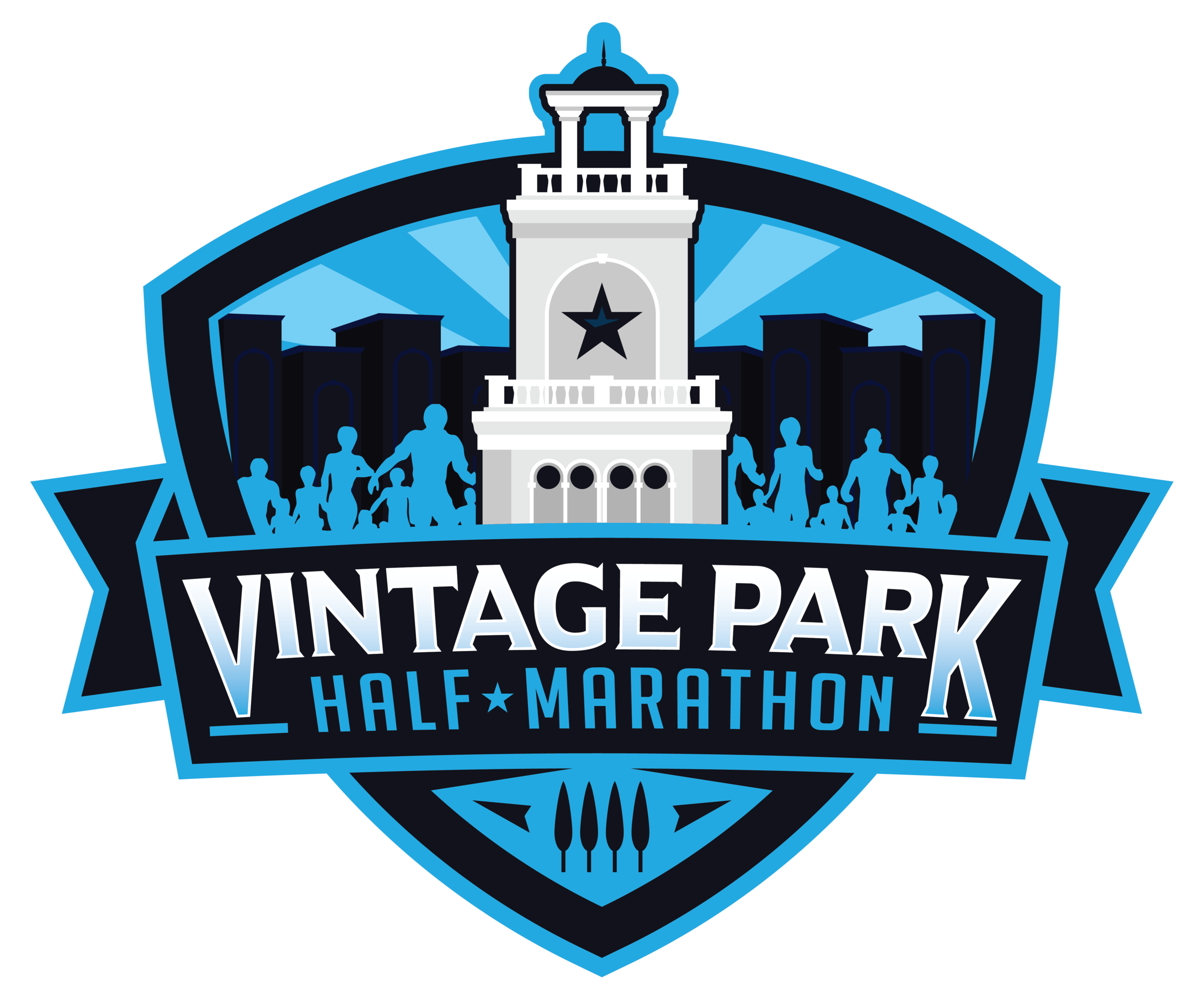 Vintage Park Half Marathon