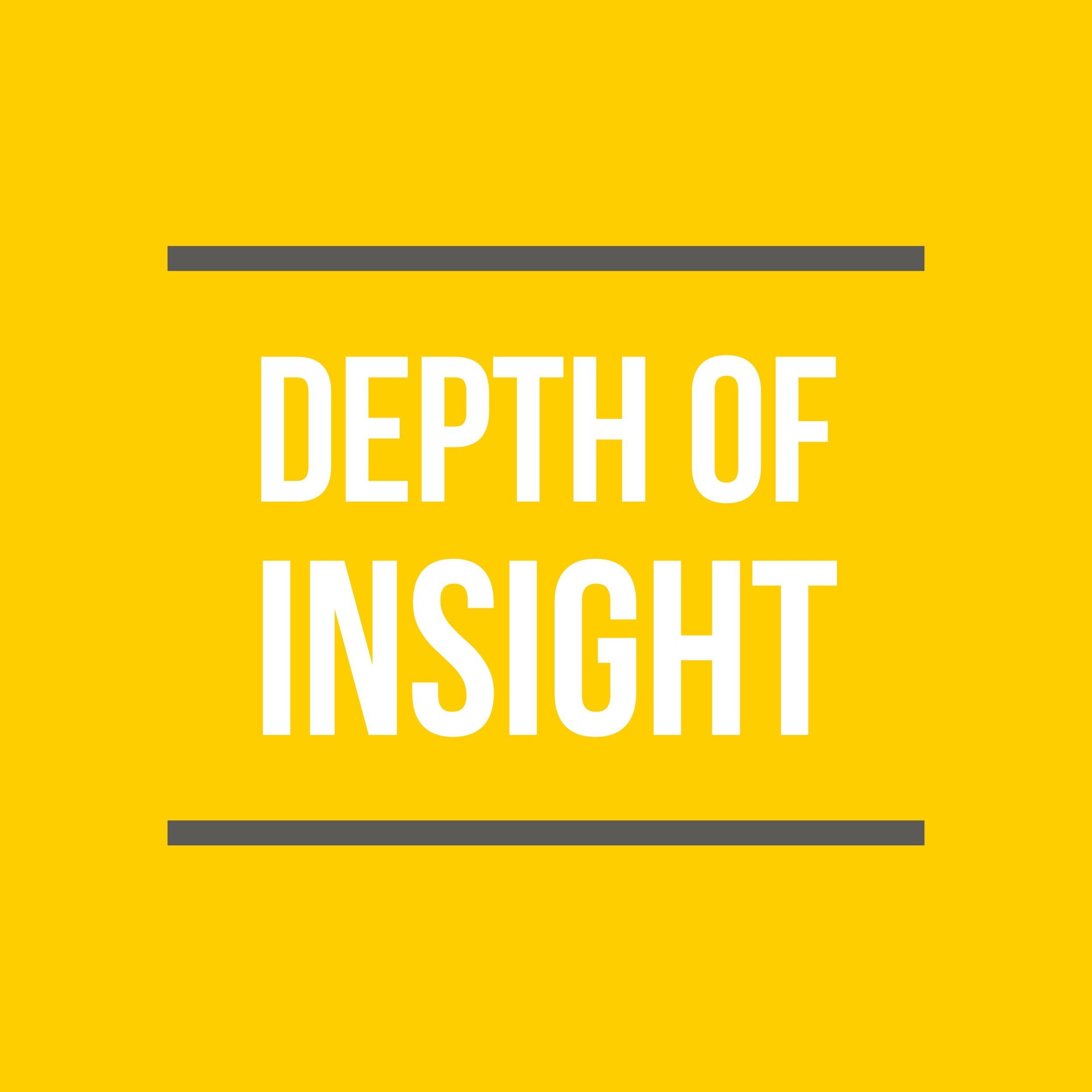 Depth of Insight.JPG