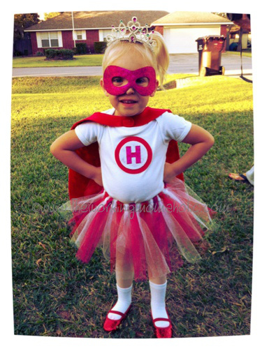Brave Tutu to the rescue! Photo courtesy of: theworkingmomaholic.com