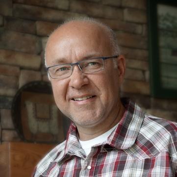 Mark Ort - HBCPN Elder