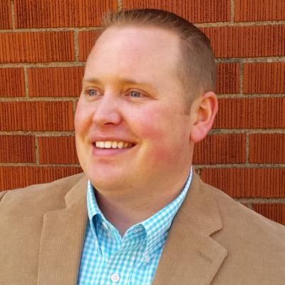 Guest Speaker - Richie Reeder HBCPE Pastor