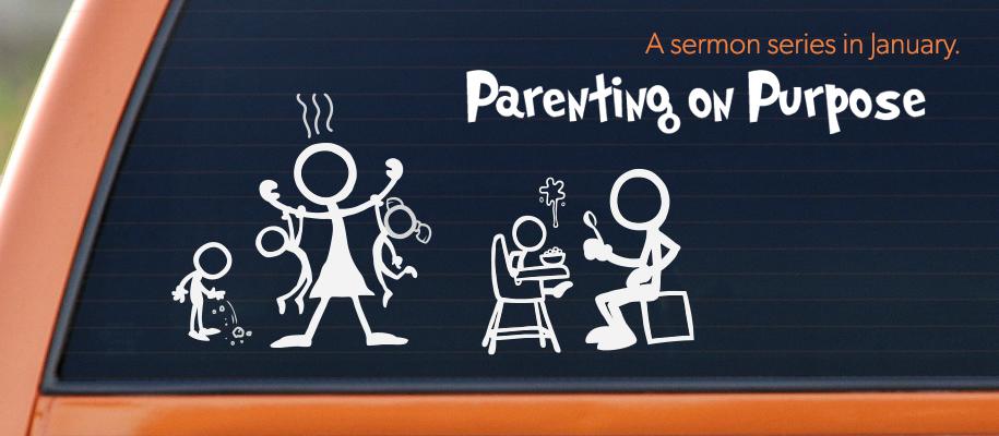 Parenting on Purpose