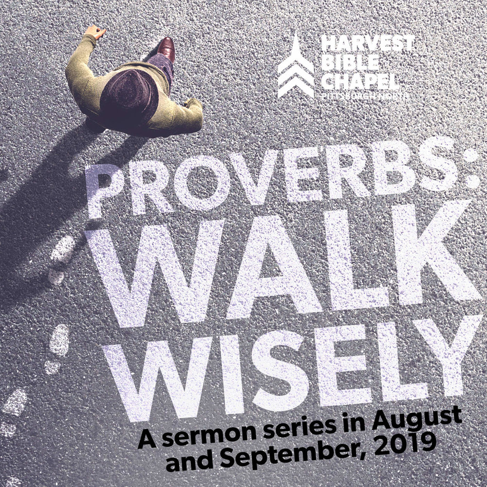 Introduction: (Proverbs 1-3)