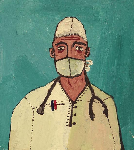 Tiny Surgeon