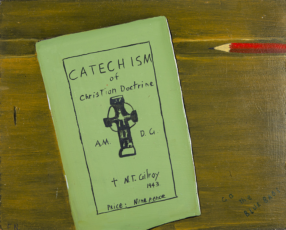 My Catechism Book