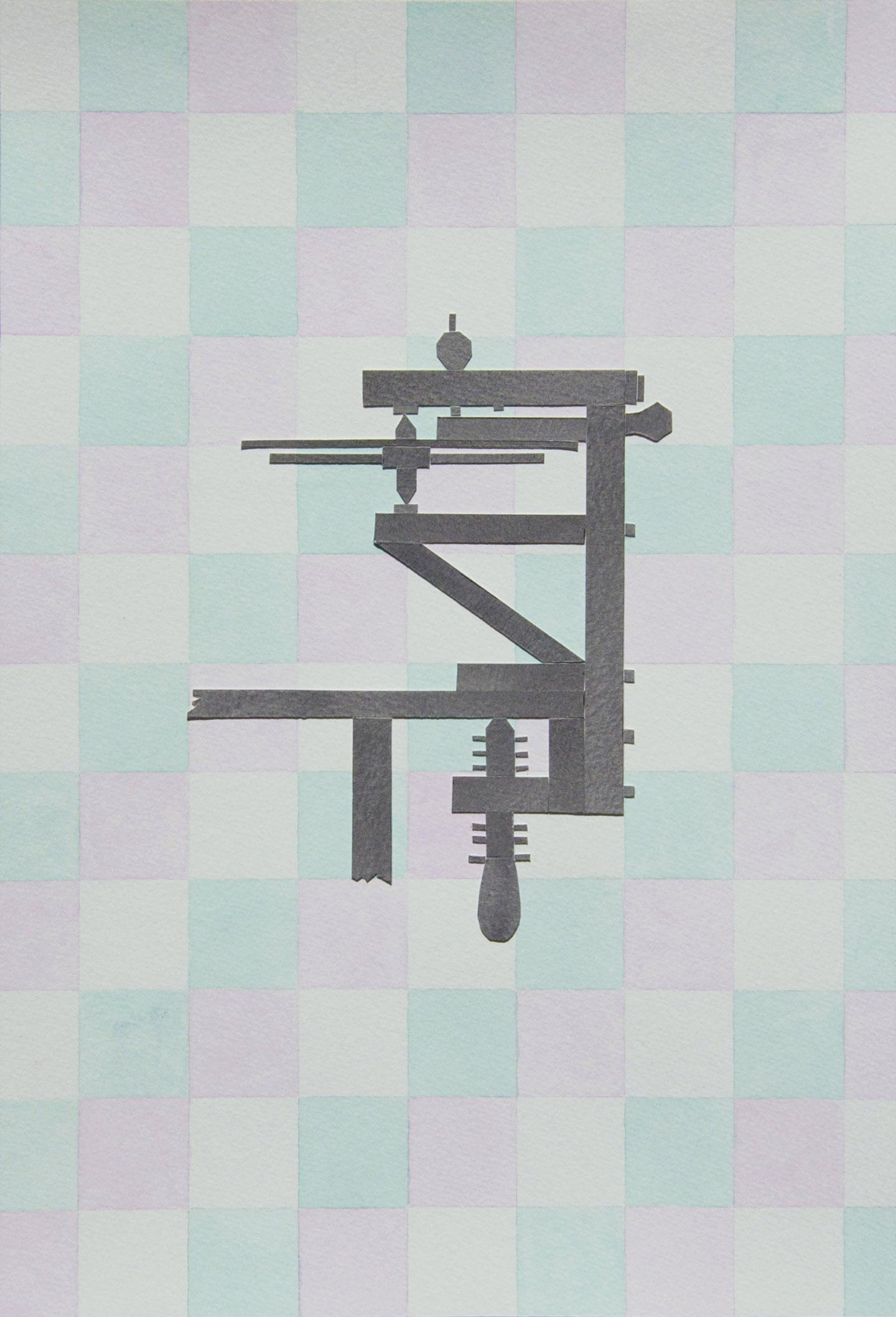Prototype Apparatus I