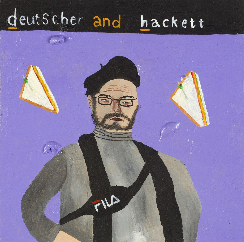 Dinner @ Deutscher and Hackett