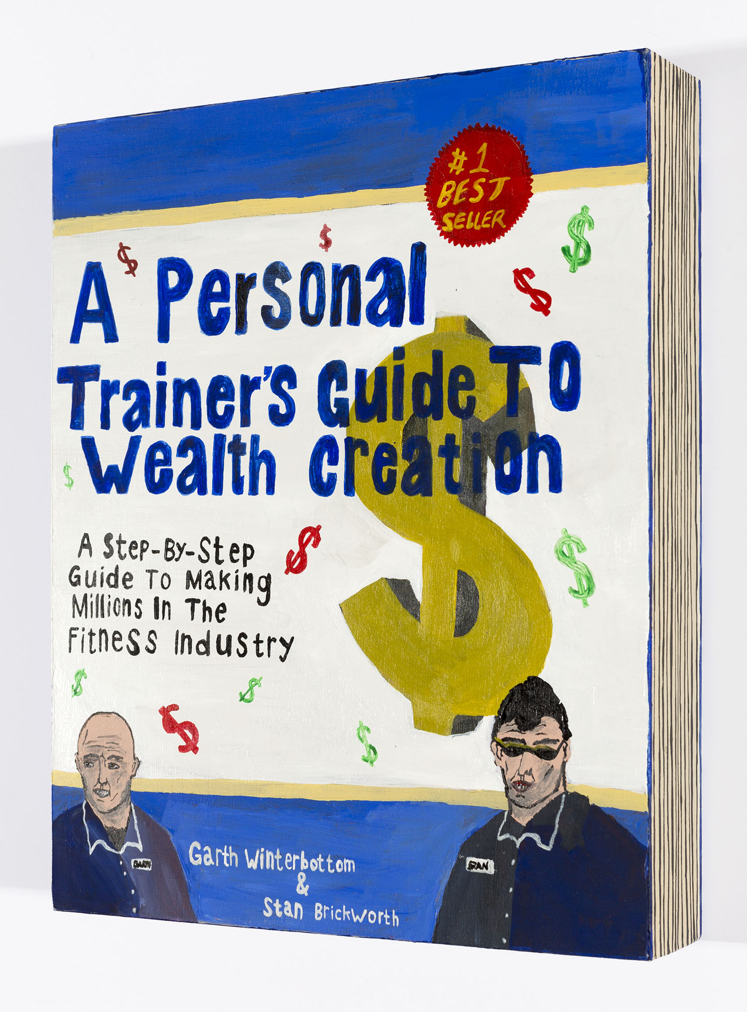 A Personal Trainers Guide To Wealth Creation