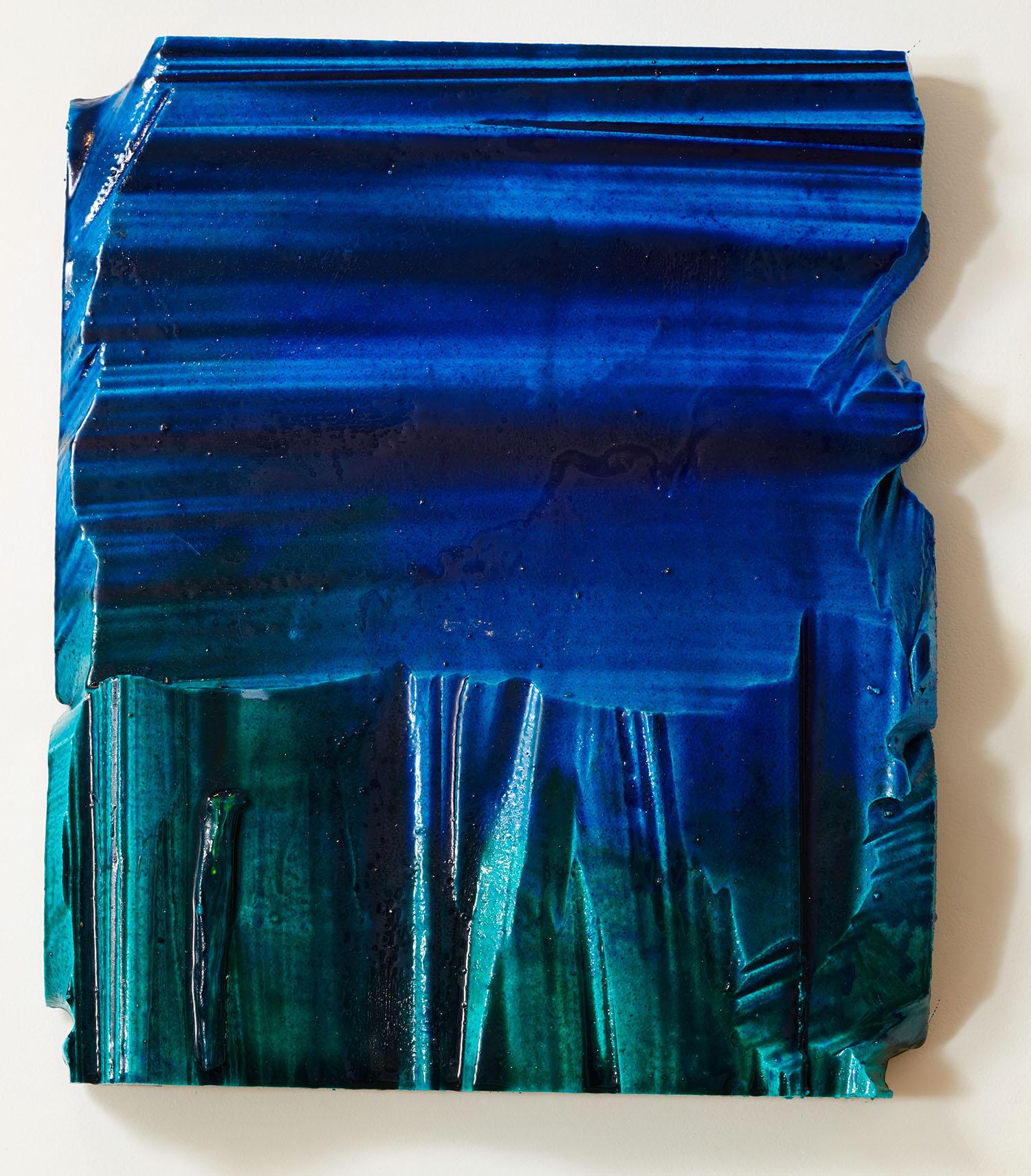 The Inside Foil: Richard Palmer