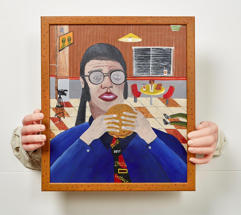 Don Gorske (Burger Eat)