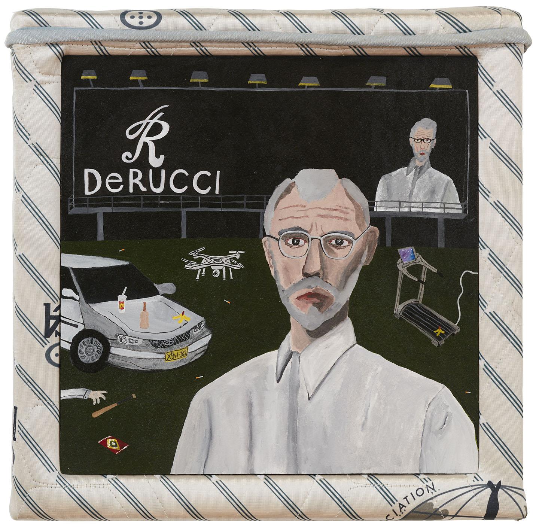 De Rucci's Existential Crisis