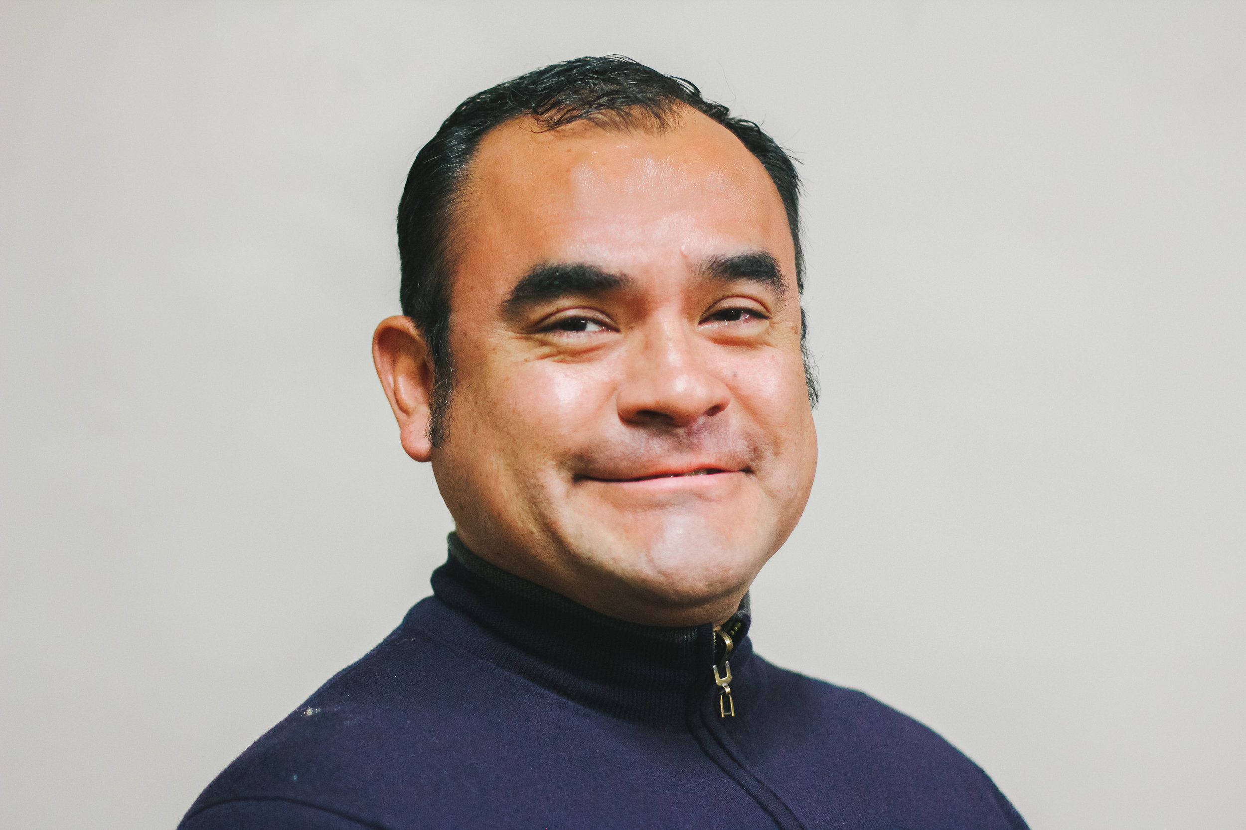 Ronaldo Vallejo - PresidentTies to the Westside: Resident