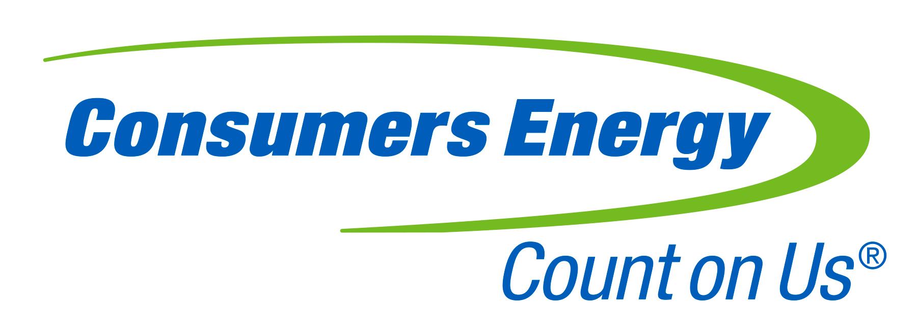 Consumers Energy - $250 Donation