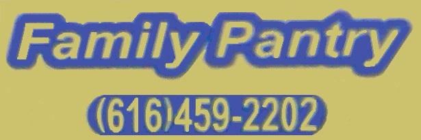 Family Pantry - $200 Donation