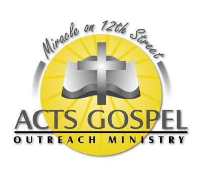 Acts Gospel Outreach Ministry