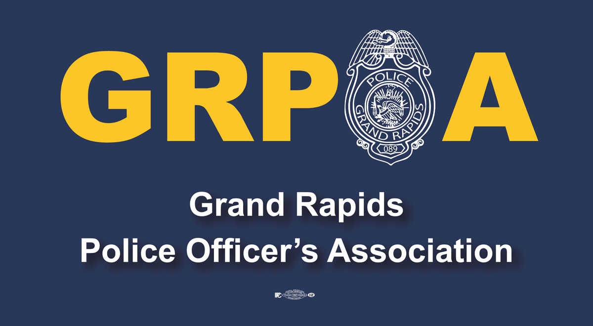 Grand Rapids Police Officers Association