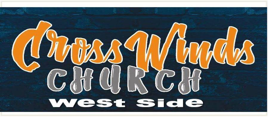 Cross Winds Church - West Side