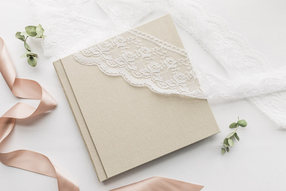 Custom Heirloom Album | Laurenda Marie Photography