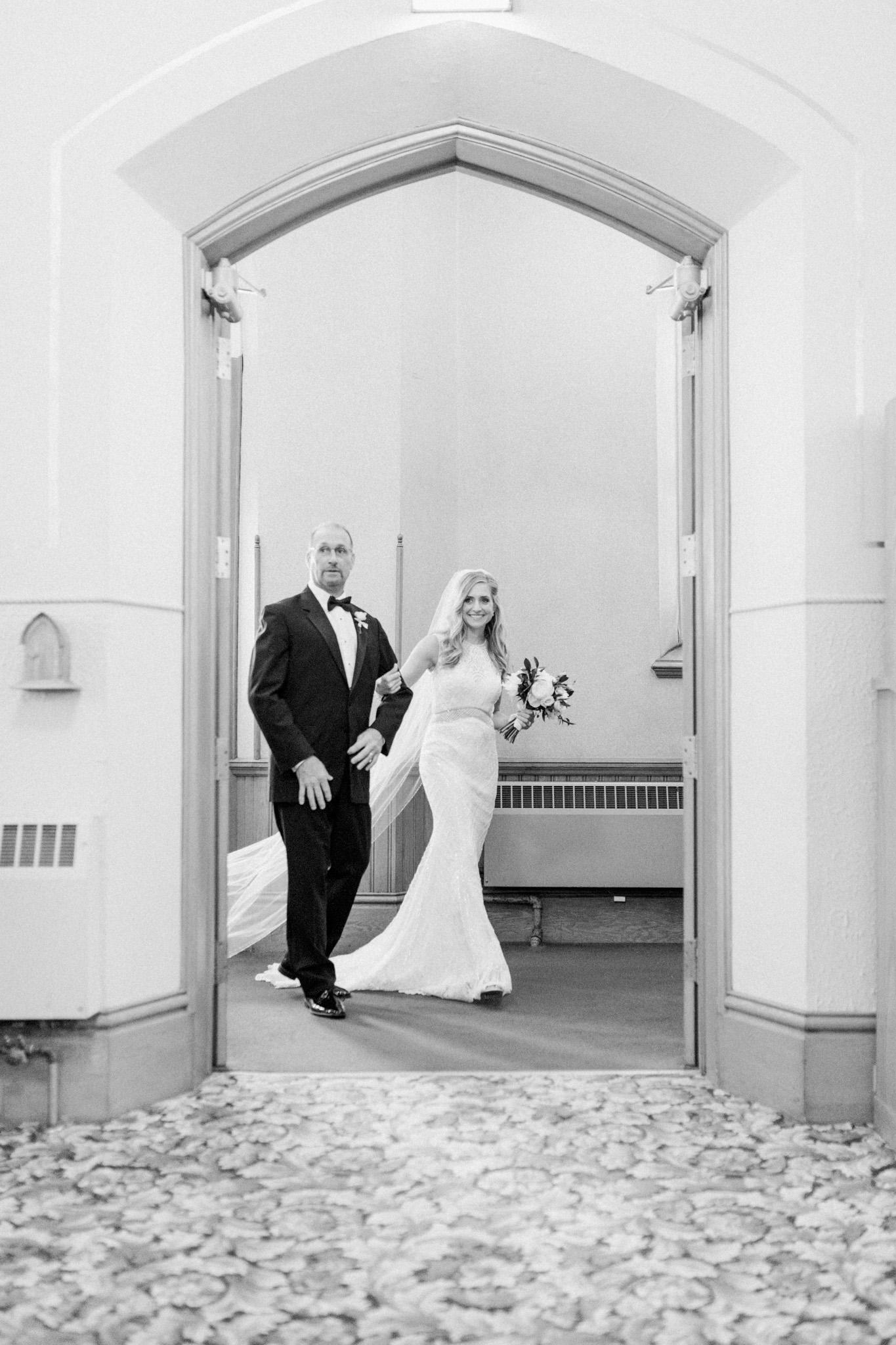Elegant Blush Pink Country Club Wedding   Laurenda Marie Photography   Grand Rapids Michigan   West Michigan Wedding Photography