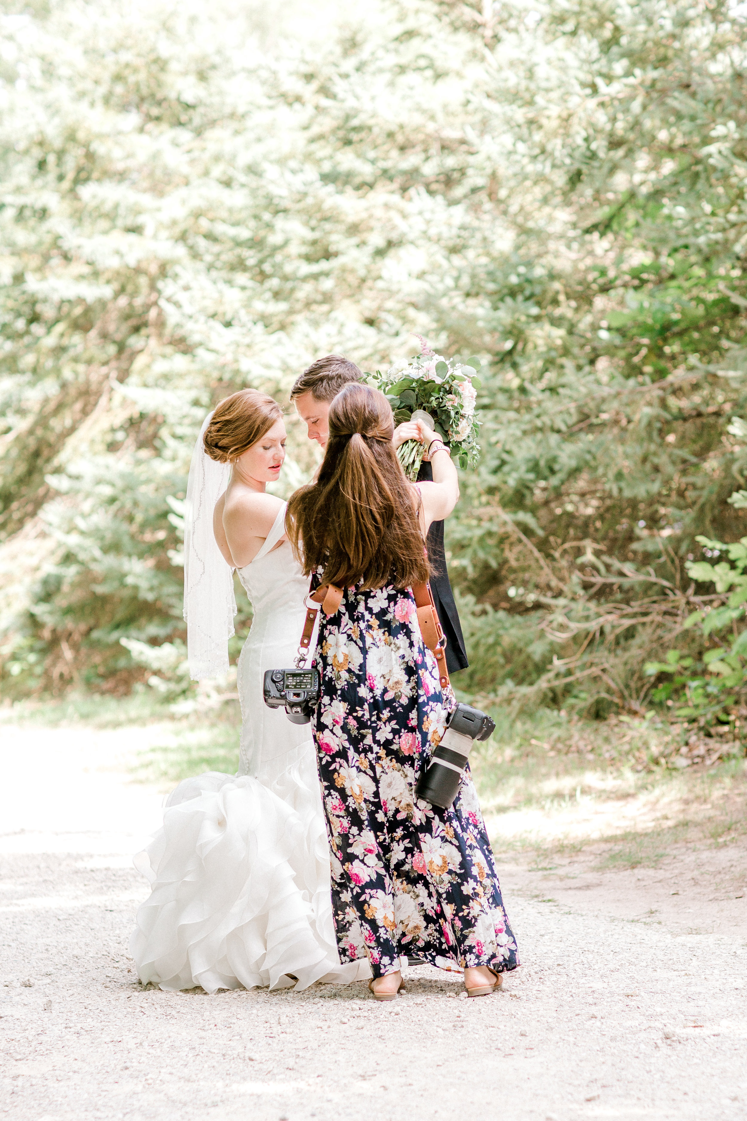 Why I Only Book 10 Weddings a Year   Why Weddings Are A Lot of Work   West Michigan Wedding Photographer   Photography Educator