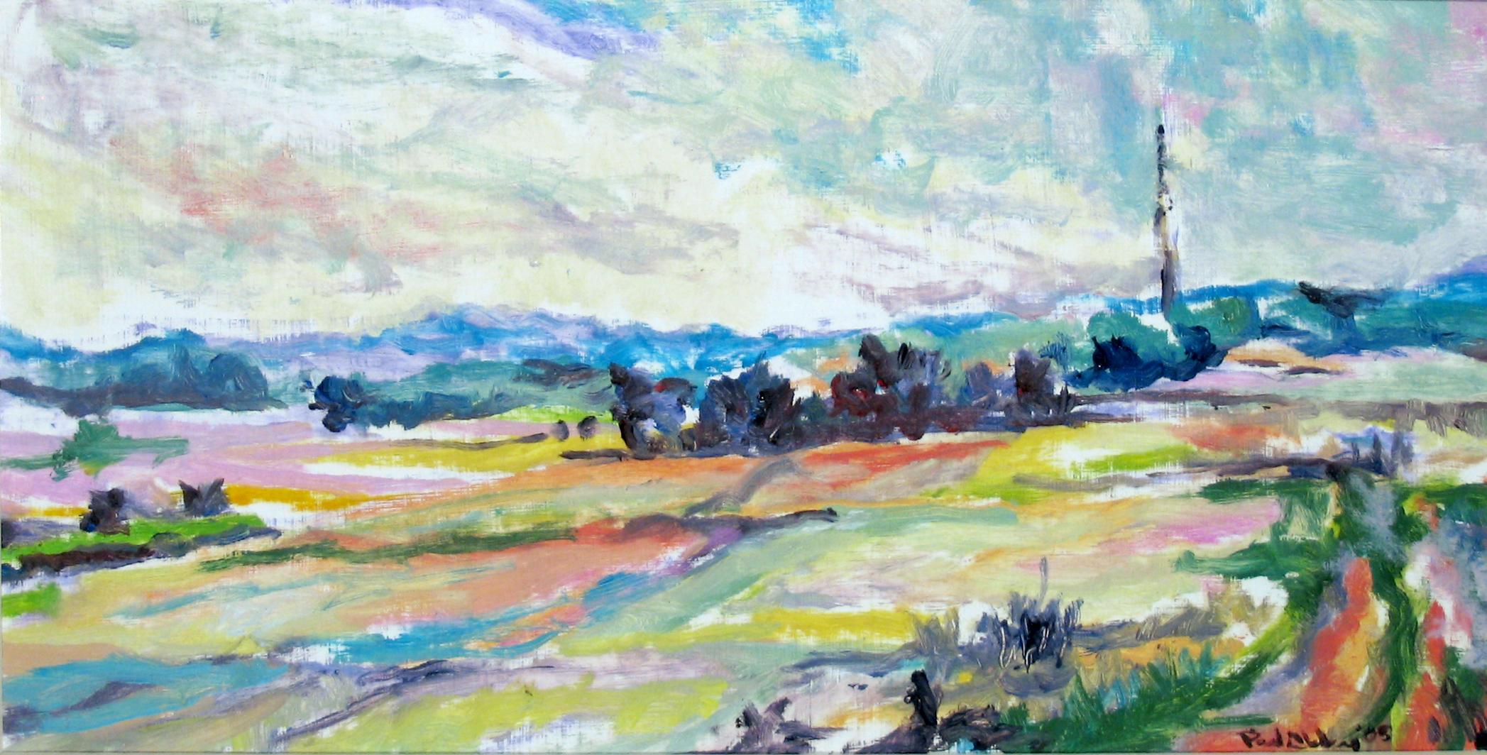 Plateau Fields