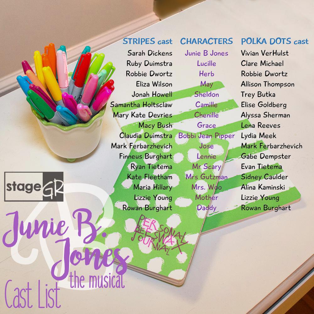 Junie B Cast List.png
