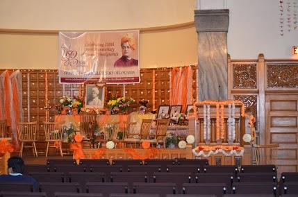 Vivekananda 150