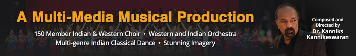 Shanti - Dharma Civilization Foundation Musical Production