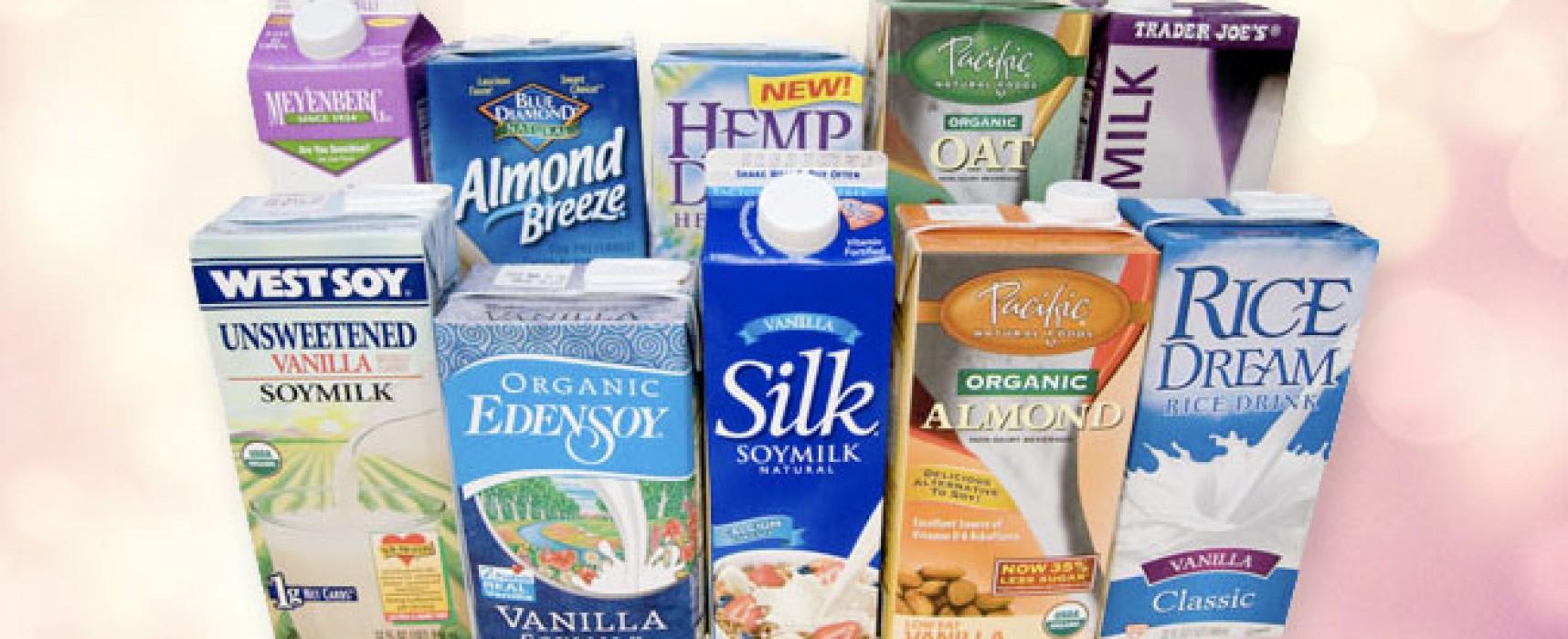 Vegan Milk - Humane Milk