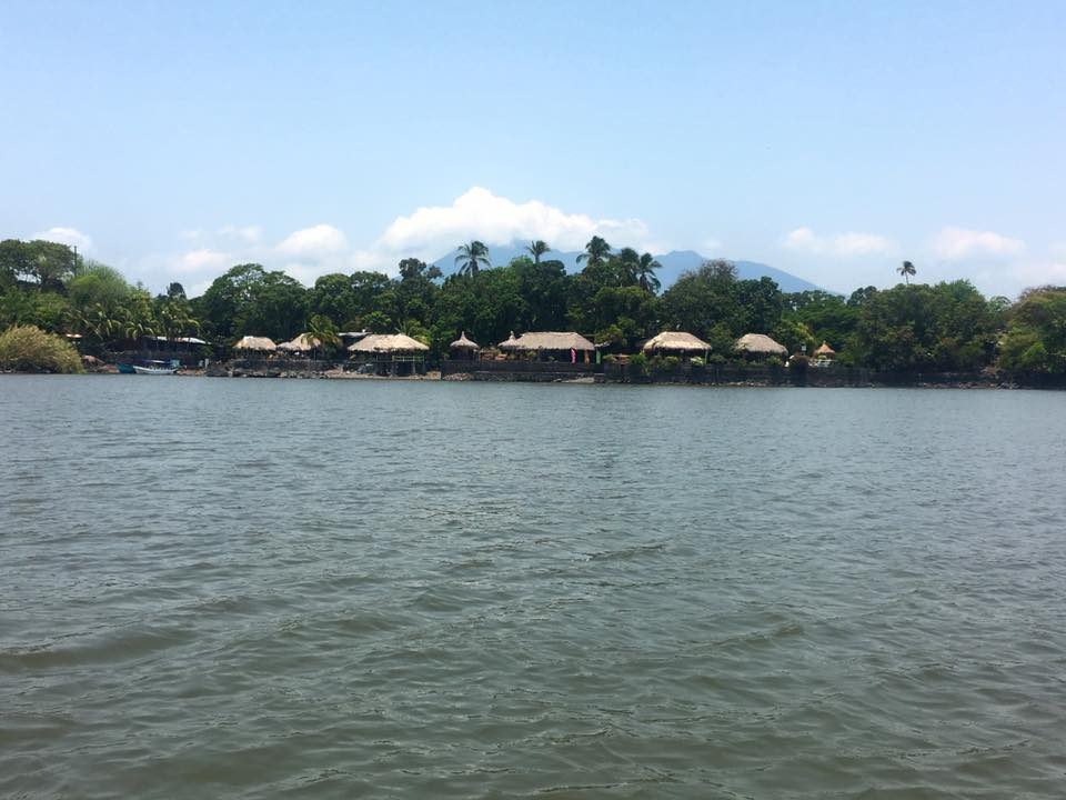 Las Isletas Tour, Granada, Nicaragua