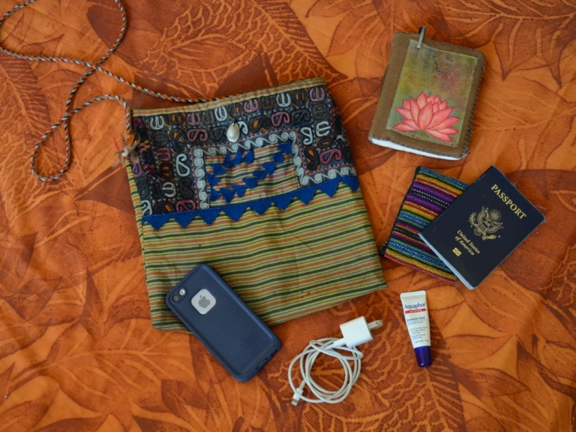 Europe Winter Packing List: Personal Essentials