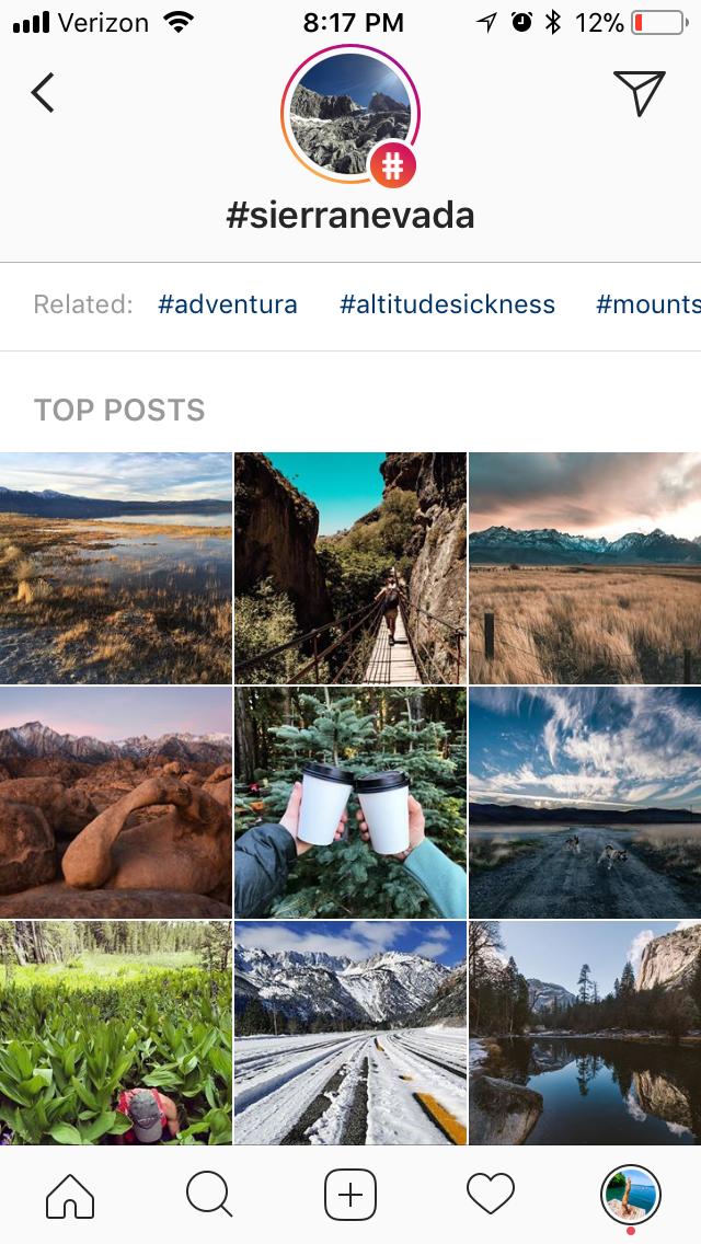 earthchilderin Instagram