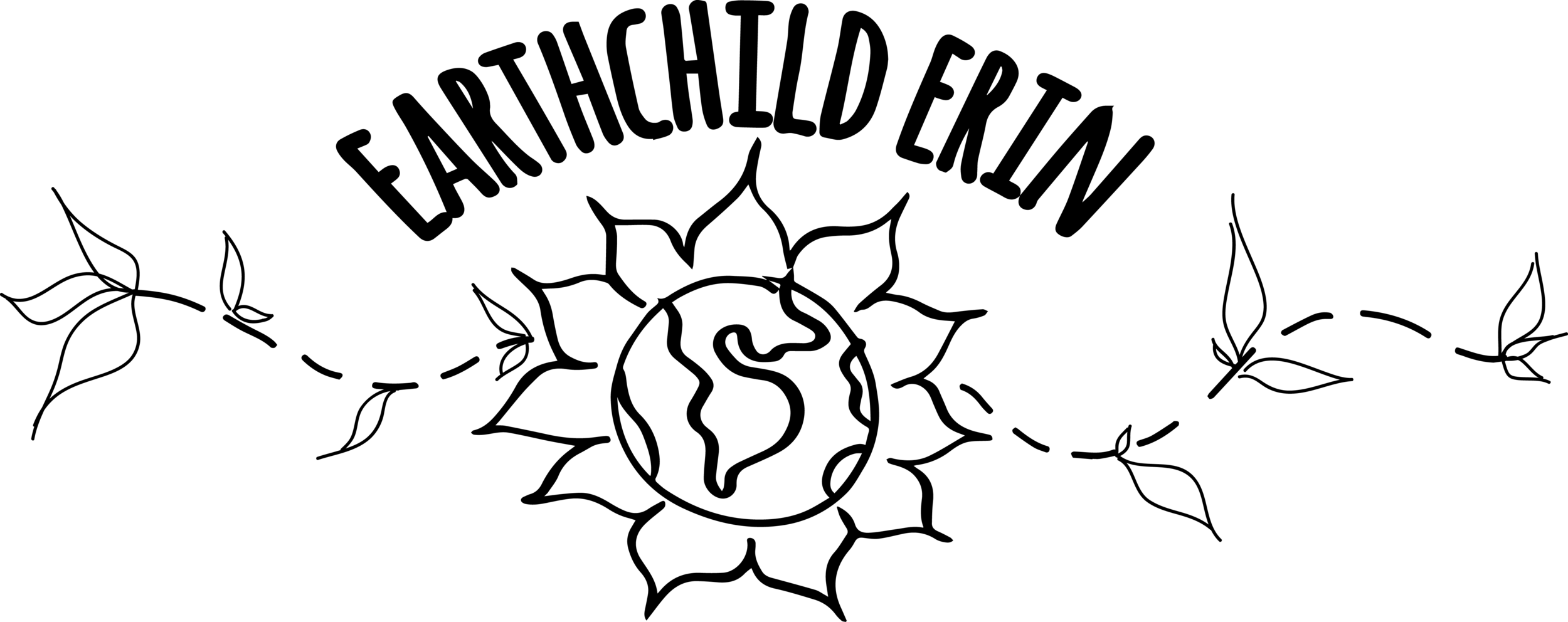 Earthchild Erin Logo