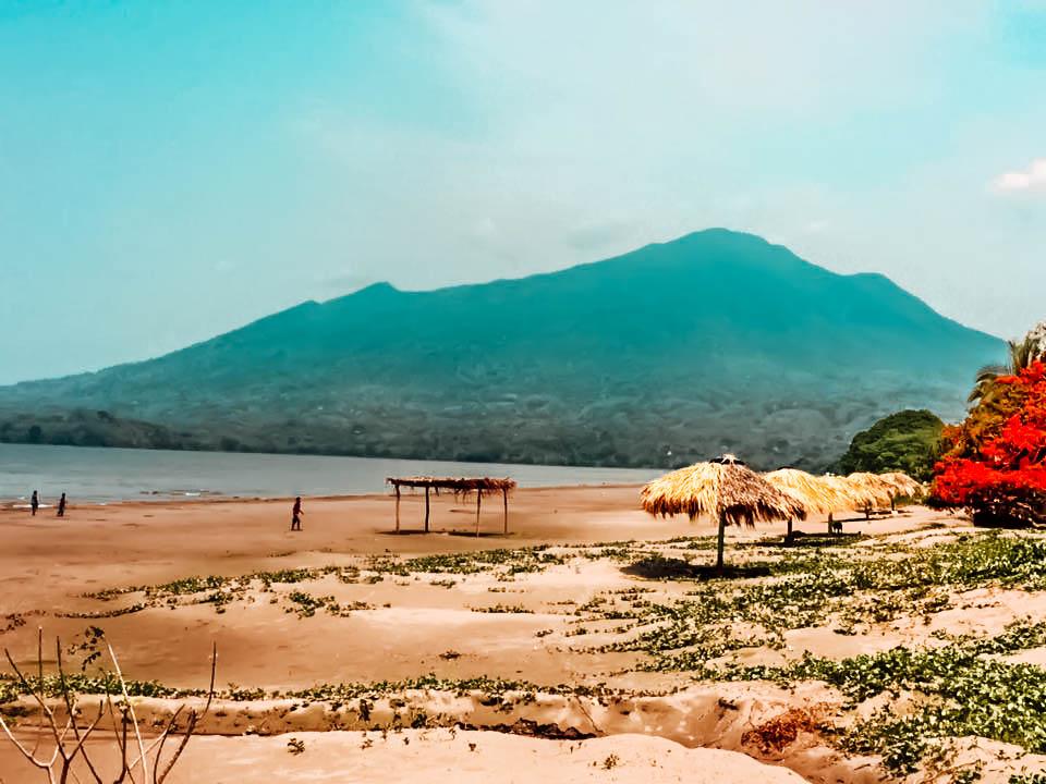 Discover Ometepe Island, Nicaragua