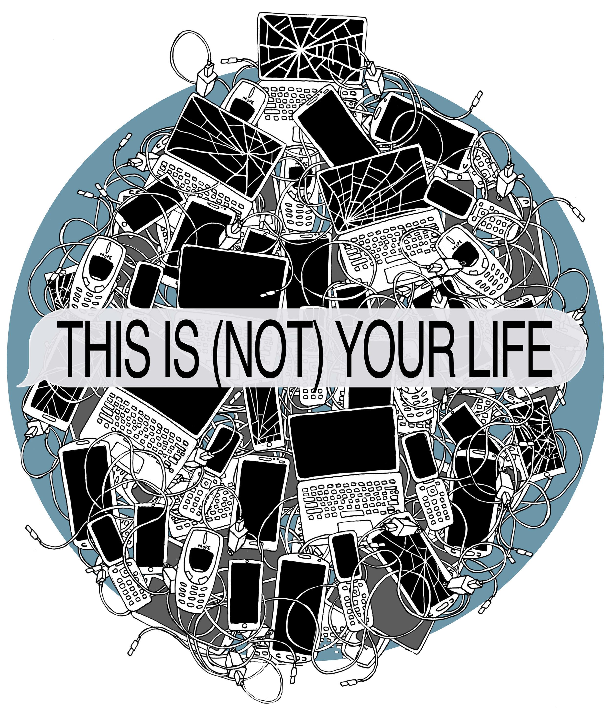 It isn't