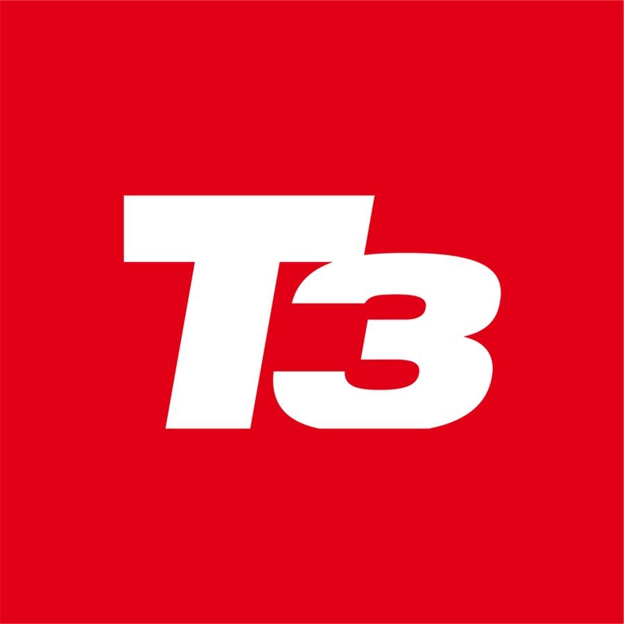 T3 SMARTER LIVINGWinter Workout -