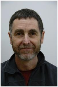 John Altringham, University of Leeds, UK