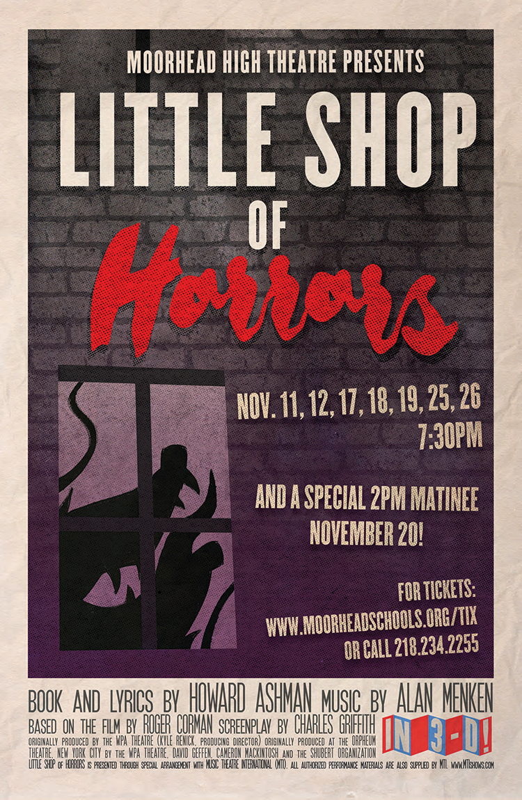 """Little Shop of Horrors"""