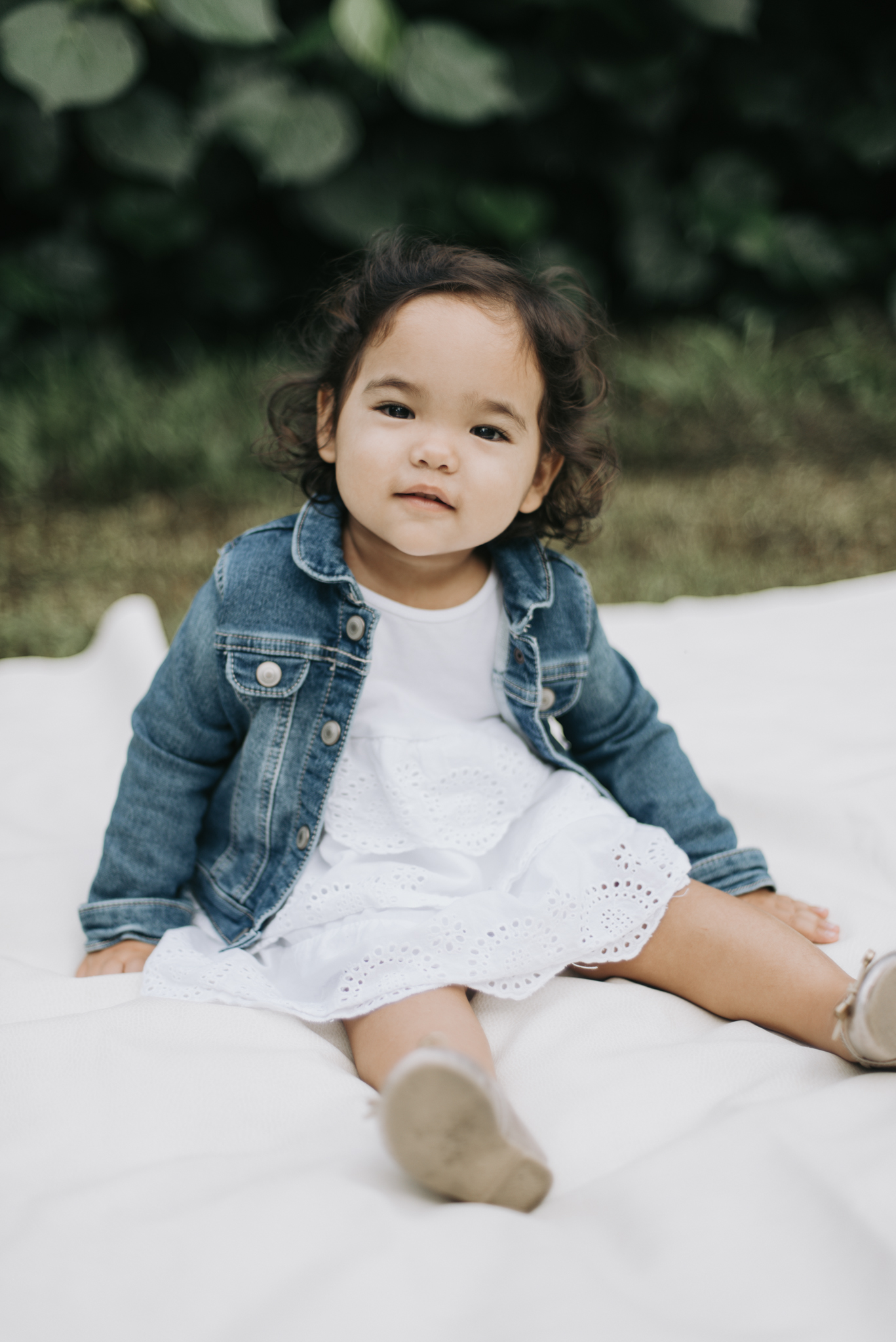 Queen Emma Park Baby | Oahu Lifestyle Photographer