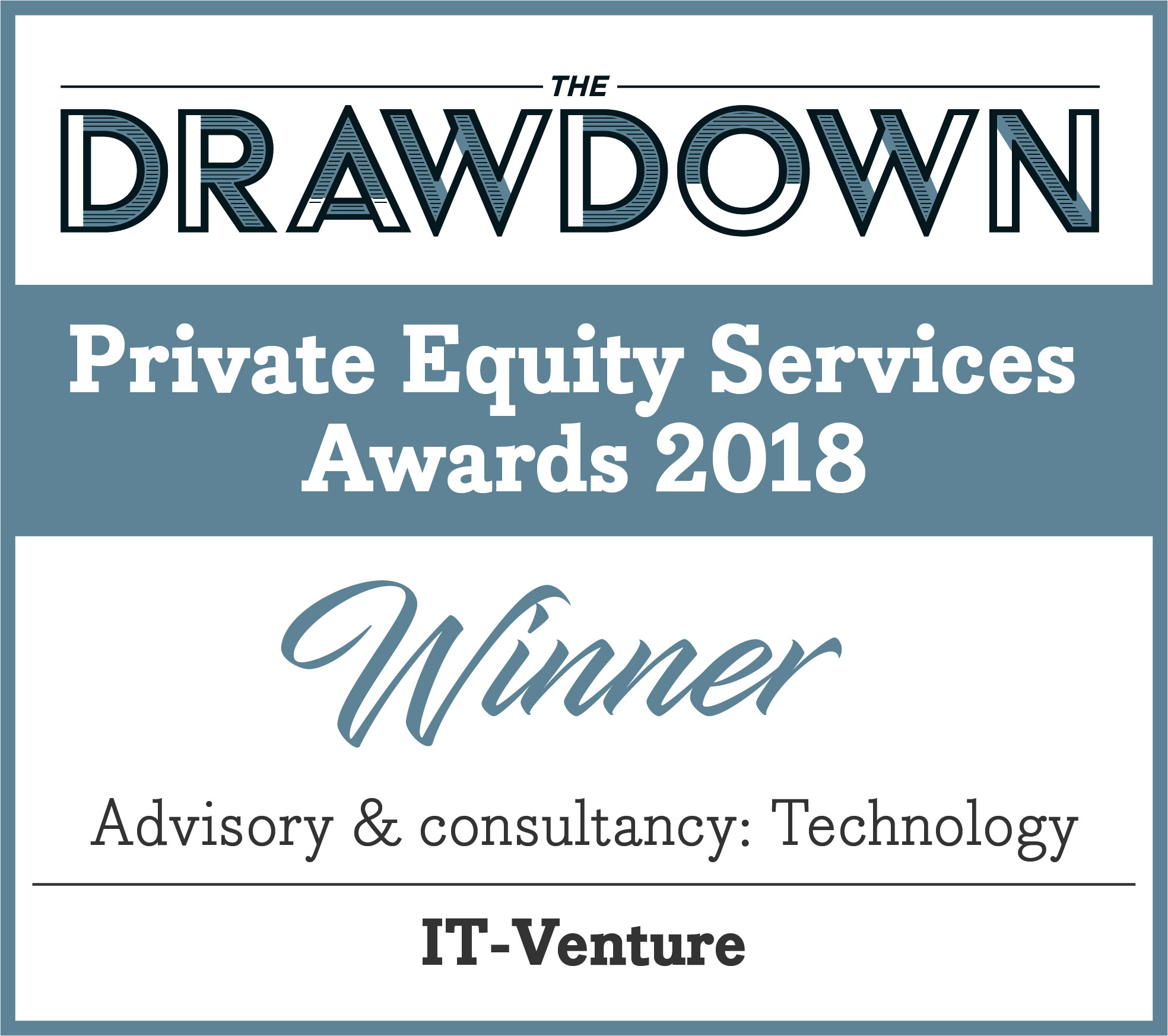 IT-Venture - The Drawdown Private Equity Services Awards 2018 - WINNER LOGO.jpg