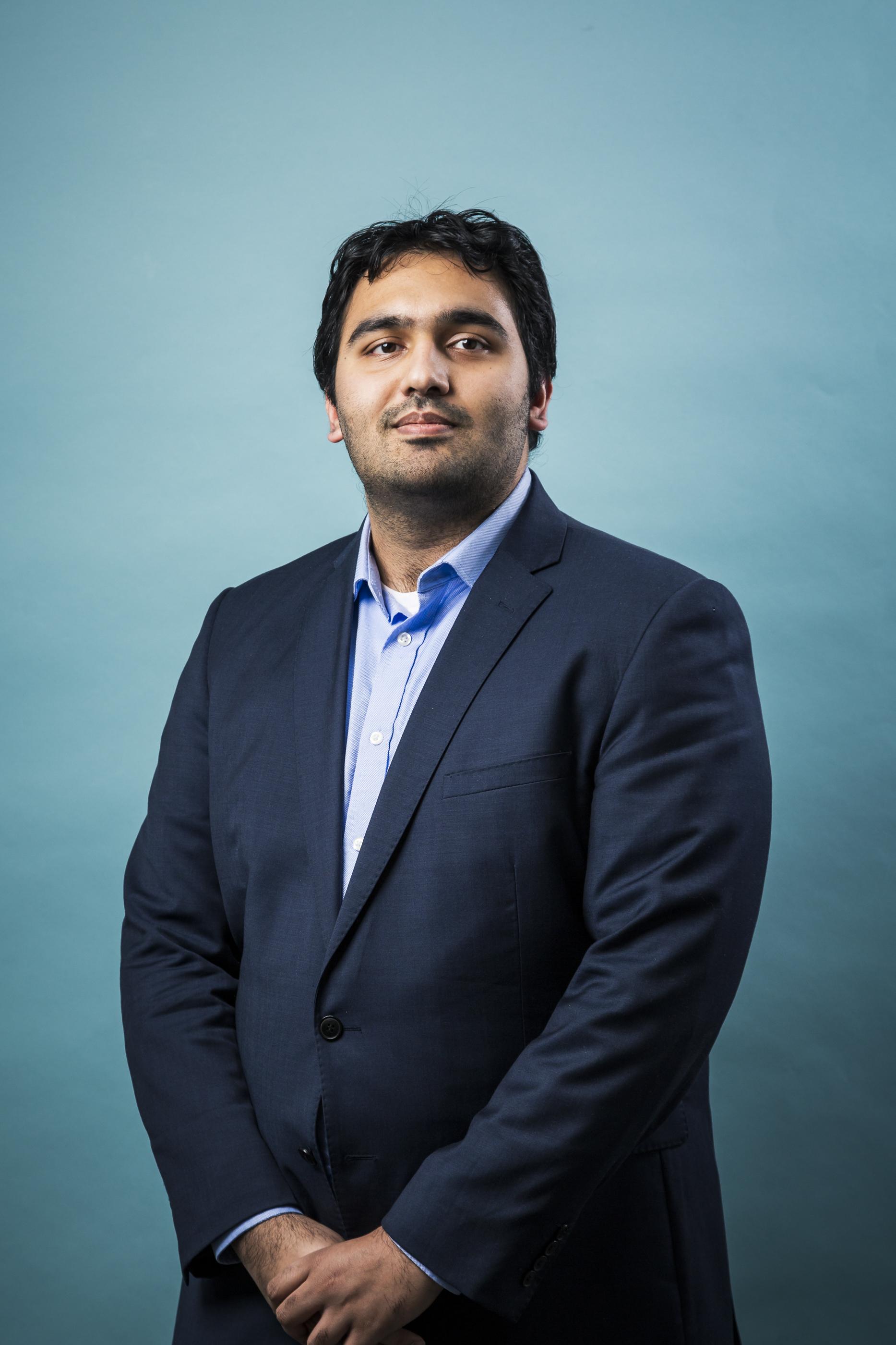 MASHALL MANKANI   Consultant